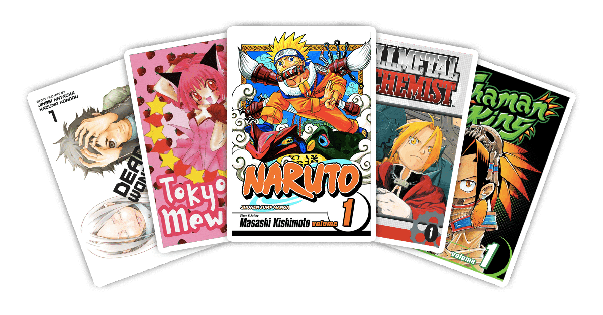 5 Manga Titles That Are Better Than Their Anime Counterparts