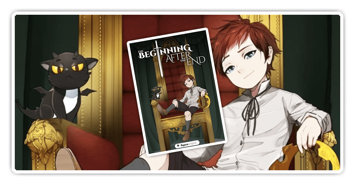 The Beginning After The End (끝이 아닌 시작) Manhwa Review