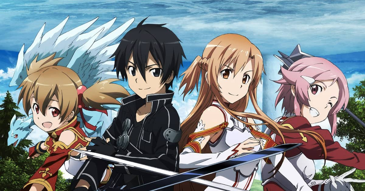 An Honest Sword Art Online (SAO) Season One Episodes 1 – 14 Review