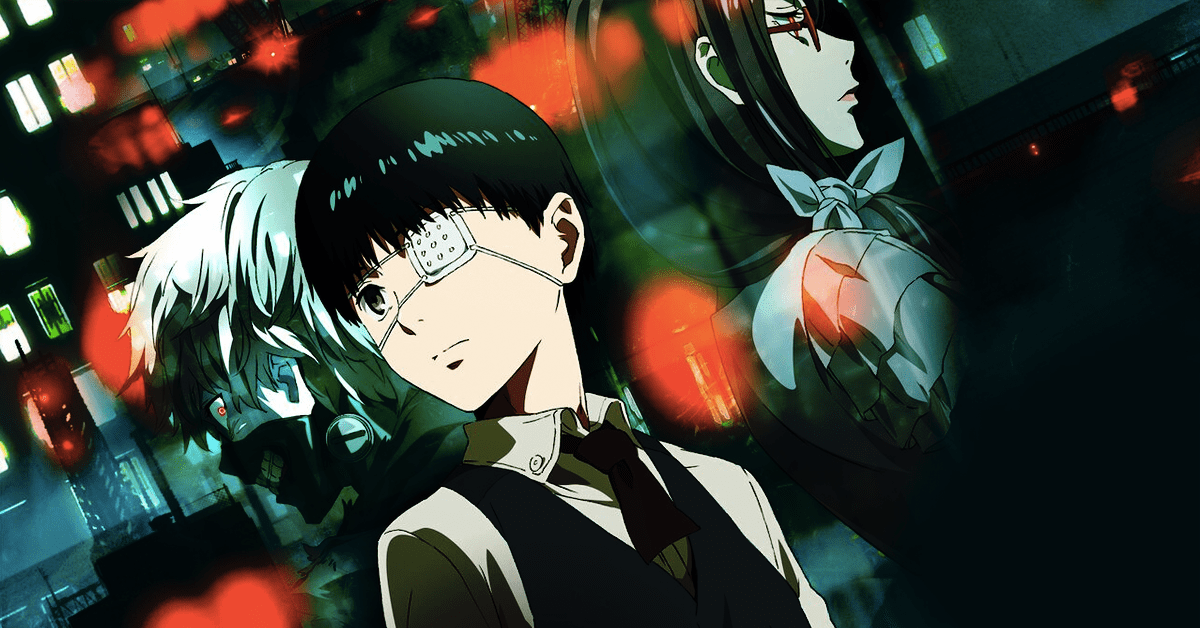 20 Best Tokyo Ghoul Quotes of All Time