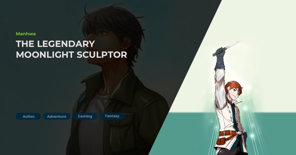 the-legendary-moonlight-sculptor-manhwa-review-featured-image