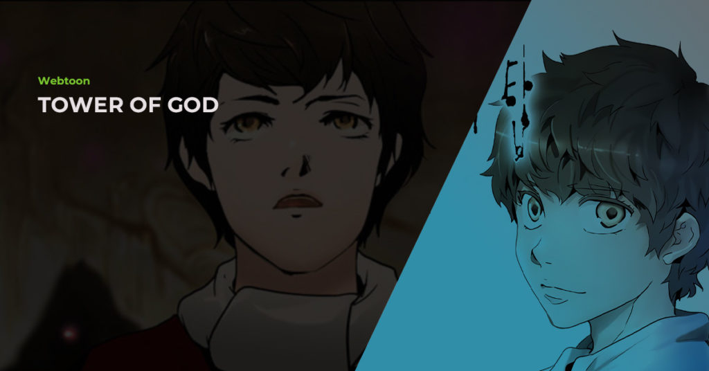 anime nomi tower of god featured image